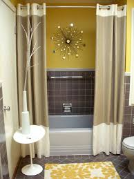 Bathrooms On A Budget Our 10 Favorites From Rate My Space Diy Inexpensive Bathroom Decorating Ideas