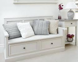 living room bench seat. full image for best 25 hallway bench seat ideas on pinterest plant basket furniture design living room