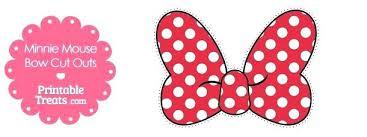 Free Minnie Mouse Printable Free Printable Mouse Birthday