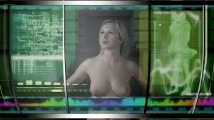 Vanina Verdun Penia nude bush and lot of hot sex She Alien 2009.