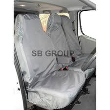 mercedes sprinter van seat covers