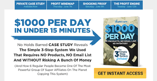 Simple Products Profit Profit Engine Review Real User Review Is Mark Lings