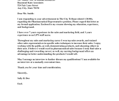 Lvn Resume Cover Letter Example Examples Practical Nursing Lpn