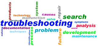 Image result for troubleshooting