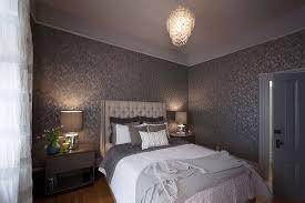 Bedroom Paint And Wallpaper Ideas Elegant Dark Colored Adorable