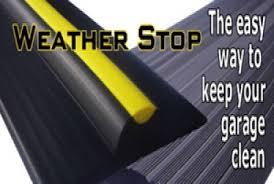 garage door seal stripRubber Floor Seal For Garage Door  Gurus Floor