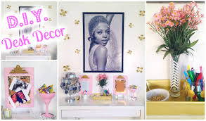 diy office decorations. Elegant Girly Office Desk Accessories 6262 Diy Decor Organization Ideas ♡ Design Decorations A