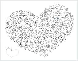 Easy Geometric Coloring Pages Free Geometric Coloring Pages To Print