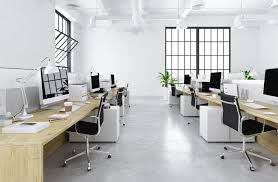 interior of office. 4 Essential Components Of Office Interior Design F