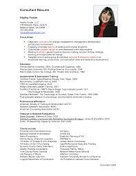 Oracle Functional Consultant Resume Resume Peppapp