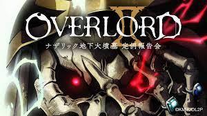Overlord SS1 - Lạc Vào Thế Giới Game phần 1 - Anime HD Vietsub