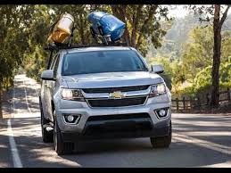 chevrolet new car release2017 Cars Worth Waiting For 2017 Chevrolet Colorado New Cars