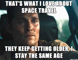 Dazed and Confused after seeing Interstellar - Meme on Imgur via Relatably.com