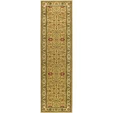safavieh lyndhurst beige ivory 2 ft x 20 ft runner rug