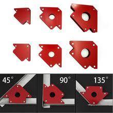 <b>angle</b> weld magnet