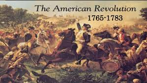Image result for american revolution