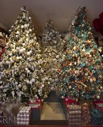 117 Best Themed Christmas Trees Images On Pinterest  Themed Holiday Lane Christmas Tree