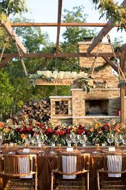 Best Fabulous Decorating Ideas Outdoor Fall Wedding 3398 Perfect Backyard Fall Wedding
