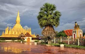 АТОМ-ТУР / Лаос