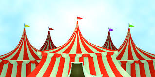 Image result for circus tent
