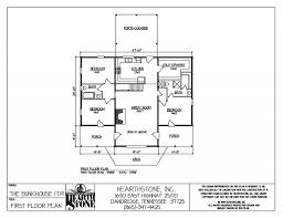 New Floor Plans For FarmingtonHearthstone Homes Floor Plans