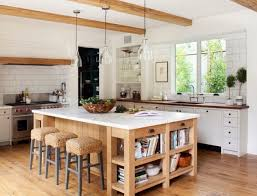 lovely farmhouse kitchen interior designs to fall in love with