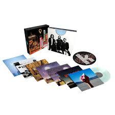 The <b>Killers</b> LP <b>Box</b> Set – Ltd Ed Clear Vinyl Edition – The <b>Killers</b> ...
