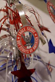 Eagle Party Decorations Eagle Scout Ceremony Pictures The Party Box Events