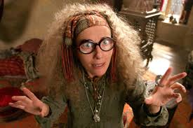 the most underrated harry potter characters ever underrated harry potter characters professor trelawney