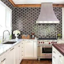 moroccan glass tile white glass tiles for kitchen with brown tiles kitchen moroccan glass tile backsplash