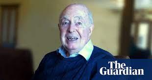 Peter Middleton obituary   Birdwatching   The Guardian