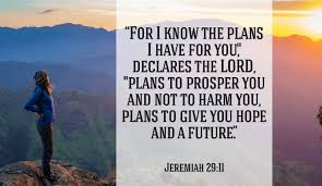 40 Best Bible Verses About The Future Encouraging Scripture New Promise Bible Verses
