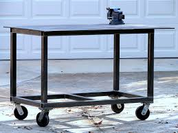 welding workbench. comment welding workbench