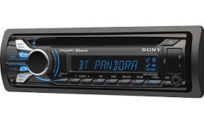 sony mex btp cd receiver at com sony mex bt4000p front