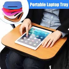Máy Tính Đọc Sách Viết Máy Tính Bảng Đệm Đầu Gối Bàn Bàn Để Laptop Tiện  Dụng Giá Đỡ Bàn Khay Đựng Cốc Laptop Đứng Gối Dành Cho Văn Phòng|Bàn  Laptop
