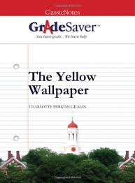 the yellow wallpaper themes  gradesaver