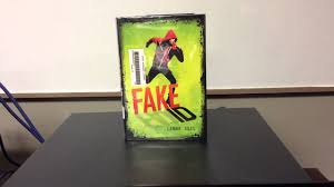 Lamar Id Book Youtube - By Giles Fake Critique
