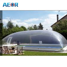 Pool Dome Pool Dome Suppliers and Manufacturers at Alibabacom
