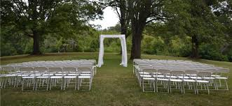 metal folding chairs wedding.  Folding In Metal Folding Chairs Wedding D