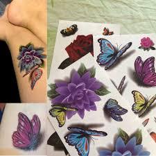 30 простыни новый комбинации татуировки рукава для мужчин и для женщин поддельные