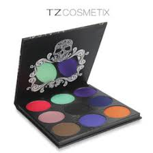 factory new tz cosmetix twilight eyeshadow palette matte eye shadows makeup palettes shimmer diamond foiled colors 9 color eyeshadow p