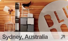 Sydney Modern Furniture Store