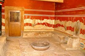 Knossos Palace : Home of The Labyrinth & The Minotaur | The Swiss Watch Blog