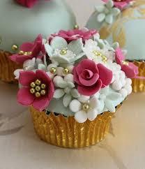 Most Beautiful Cupcakes Ever Tea Time Cupcake Party Cupcakes