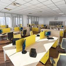 3d office design. Fine Office Throughout 3d Office Design S