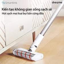 Máy Hút Bụi Cầm Tay Không Dây Đa Năng Xiaomi Dreame V9 - Bảo Hành Chính  Hãng 12 Tháng