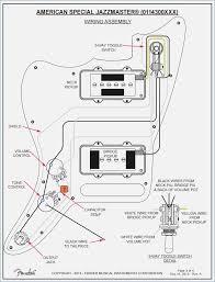 vintage fender jaguar wiring schematic diagram for humbucker fender Fender Mustang Wiring Diagram at Jazzmaster Wiring Diagrams