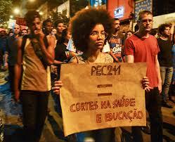 Resultado de imagem para Brasil precisa colocar direitos humanos à frente da austeridade fiscal, dizem relatores da ONU
