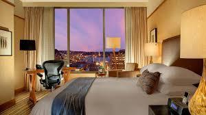 Seattle Hotel Suites 2 Bedrooms Pan Pacific Seattle Gha