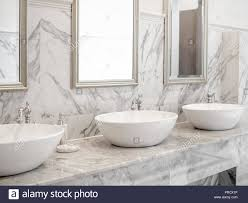Modern Marble Bathroom Designs White Luxury Sink In Bathroom White Modern Interior Design